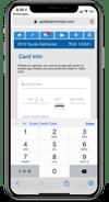 iPhoneX_Glovebox_Make a payment_